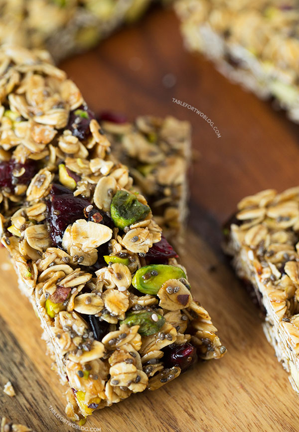 cranberry-pistachio-granola-bars-tablefortwoblog-5